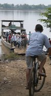 Siem Reap to Phnom Penh Boat