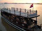 Cambodia River Boat Tour